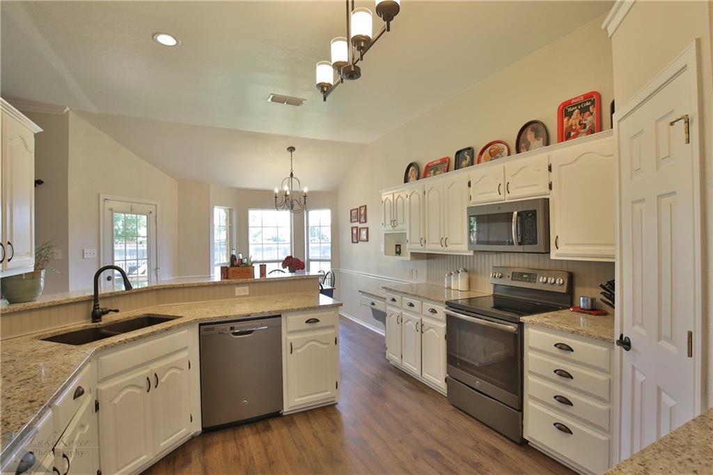 Sold Property | 5102 Rusty Trail Abilene, Texas 79606 12