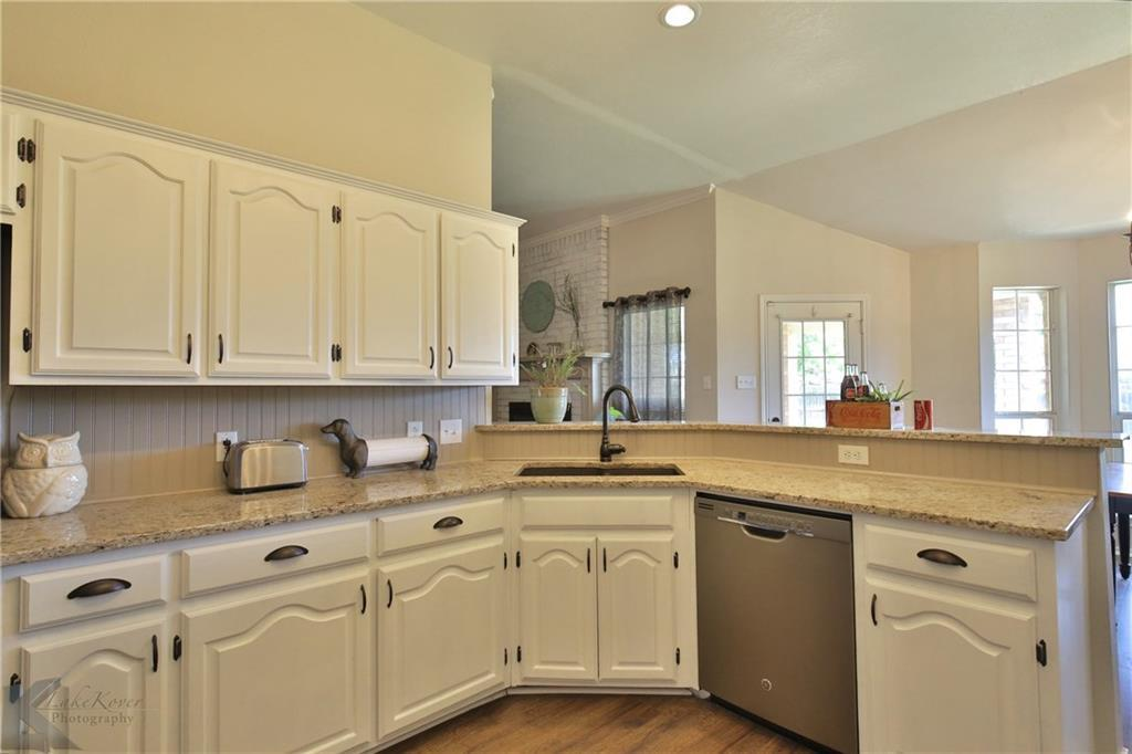 Sold Property | 5102 Rusty Trail Abilene, Texas 79606 13