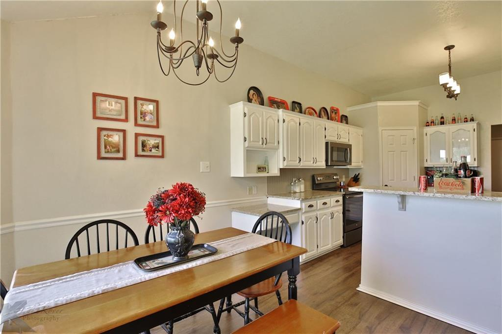 Sold Property | 5102 Rusty Trail Abilene, Texas 79606 14