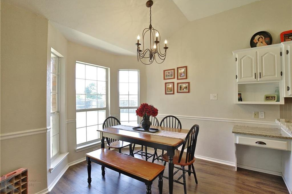 Sold Property | 5102 Rusty Trail Abilene, Texas 79606 15