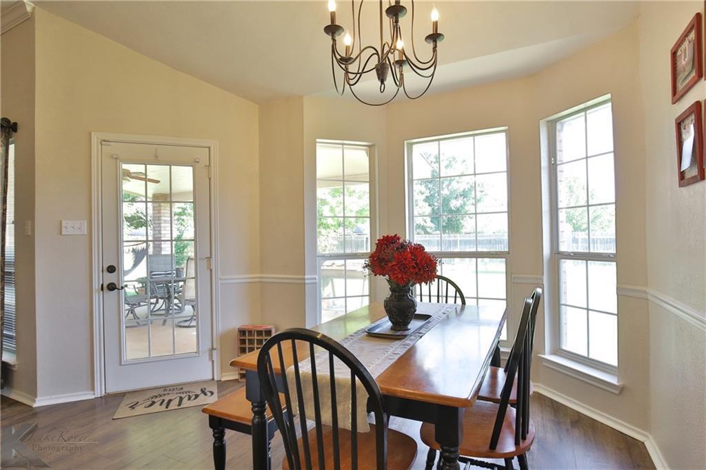 Sold Property | 5102 Rusty Trail Abilene, Texas 79606 16