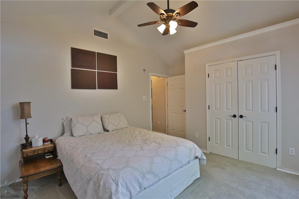 Sold Property | 5102 Rusty Trail Abilene, Texas 79606 18