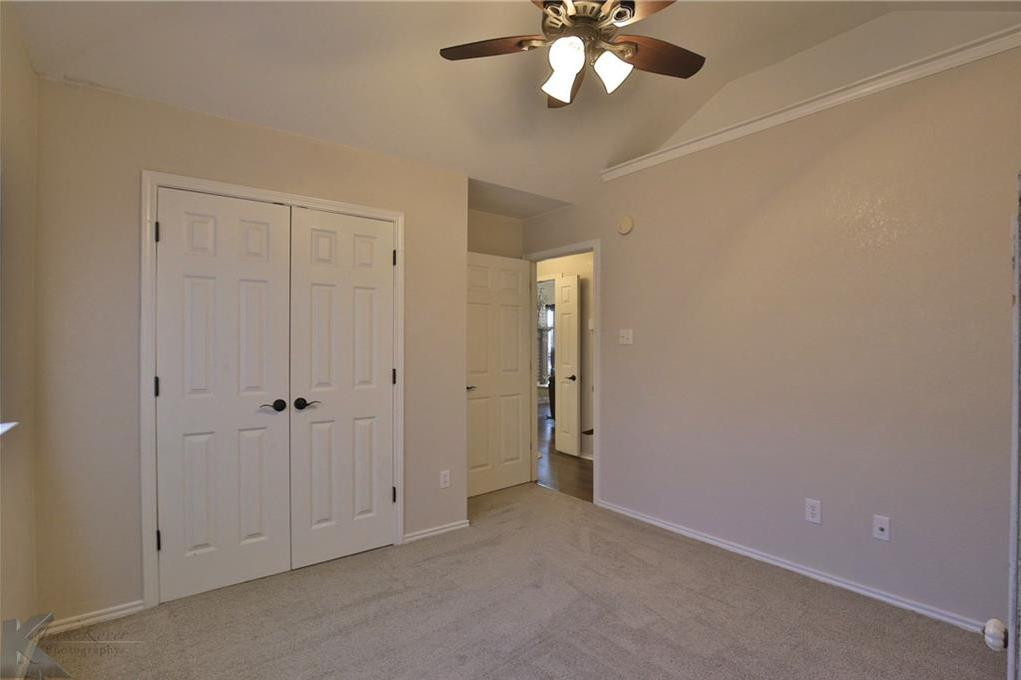 Sold Property | 5102 Rusty Trail Abilene, Texas 79606 20