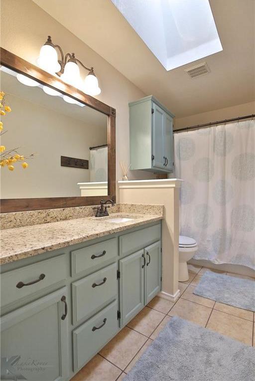 Sold Property | 5102 Rusty Trail Abilene, Texas 79606 21