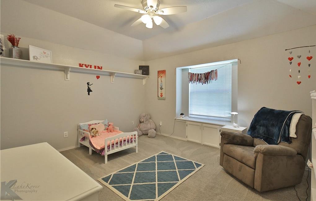 Sold Property | 5102 Rusty Trail Abilene, Texas 79606 22