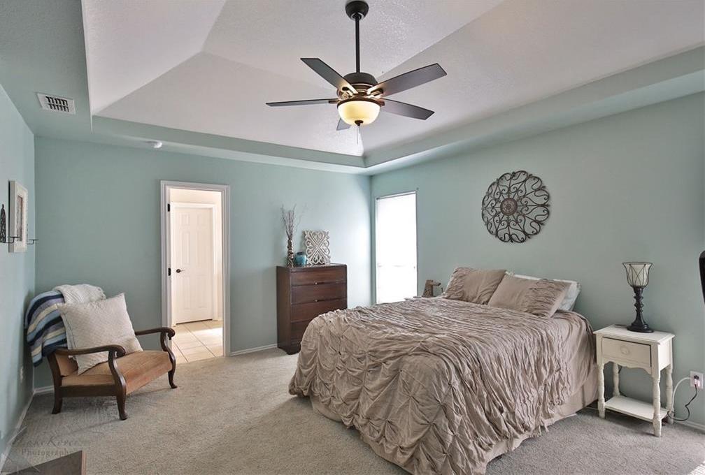 Sold Property | 5102 Rusty Trail Abilene, Texas 79606 25