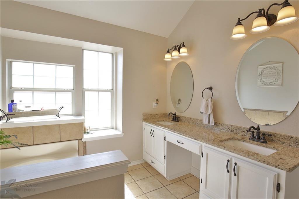 Sold Property | 5102 Rusty Trail Abilene, Texas 79606 28