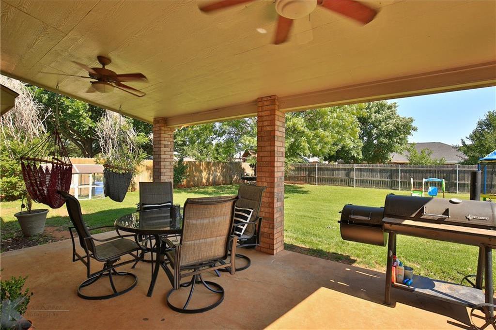 Sold Property | 5102 Rusty Trail Abilene, Texas 79606 32