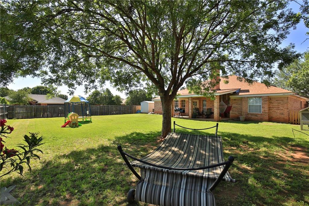 Sold Property | 5102 Rusty Trail Abilene, Texas 79606 34