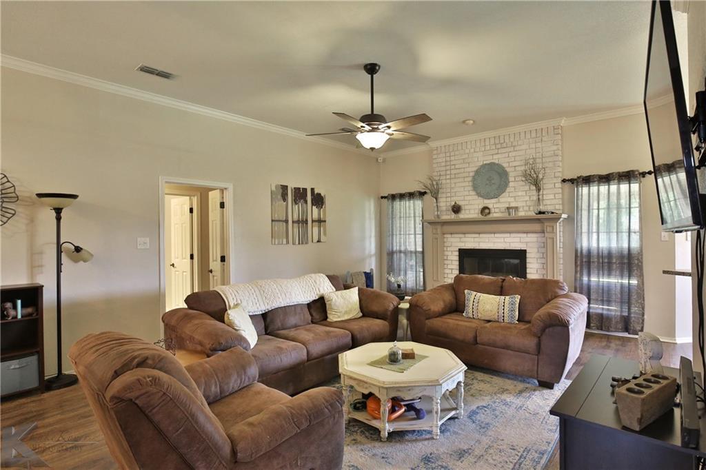 Sold Property | 5102 Rusty Trail Abilene, Texas 79606 5