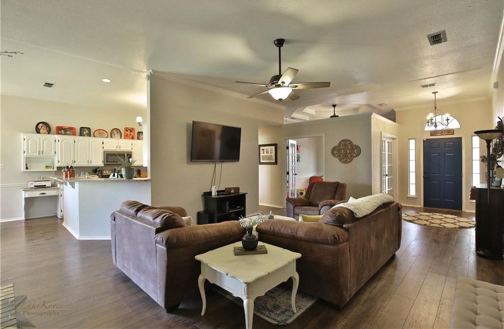 Sold Property | 5102 Rusty Trail Abilene, Texas 79606 7