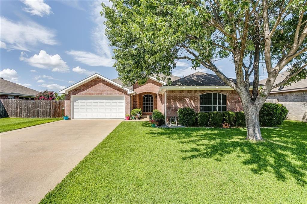Sold Property   279 Vaden Avenue Burleson, Texas 76028 0
