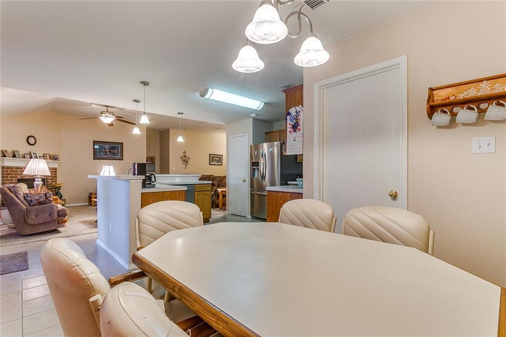 Sold Property   279 Vaden Avenue Burleson, Texas 76028 9