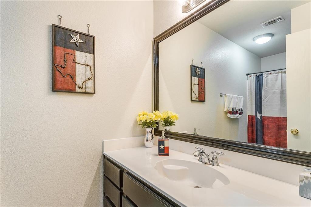 Sold Property   279 Vaden Avenue Burleson, Texas 76028 14