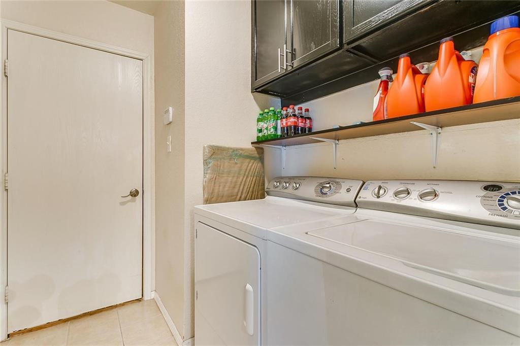 Sold Property   279 Vaden Avenue Burleson, Texas 76028 17