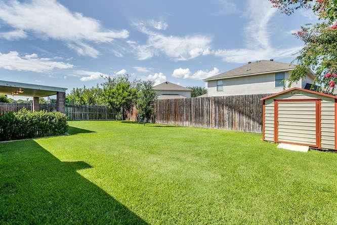 Sold Property   279 Vaden Avenue Burleson, Texas 76028 20