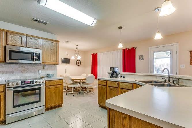 Sold Property   279 Vaden Avenue Burleson, Texas 76028 8