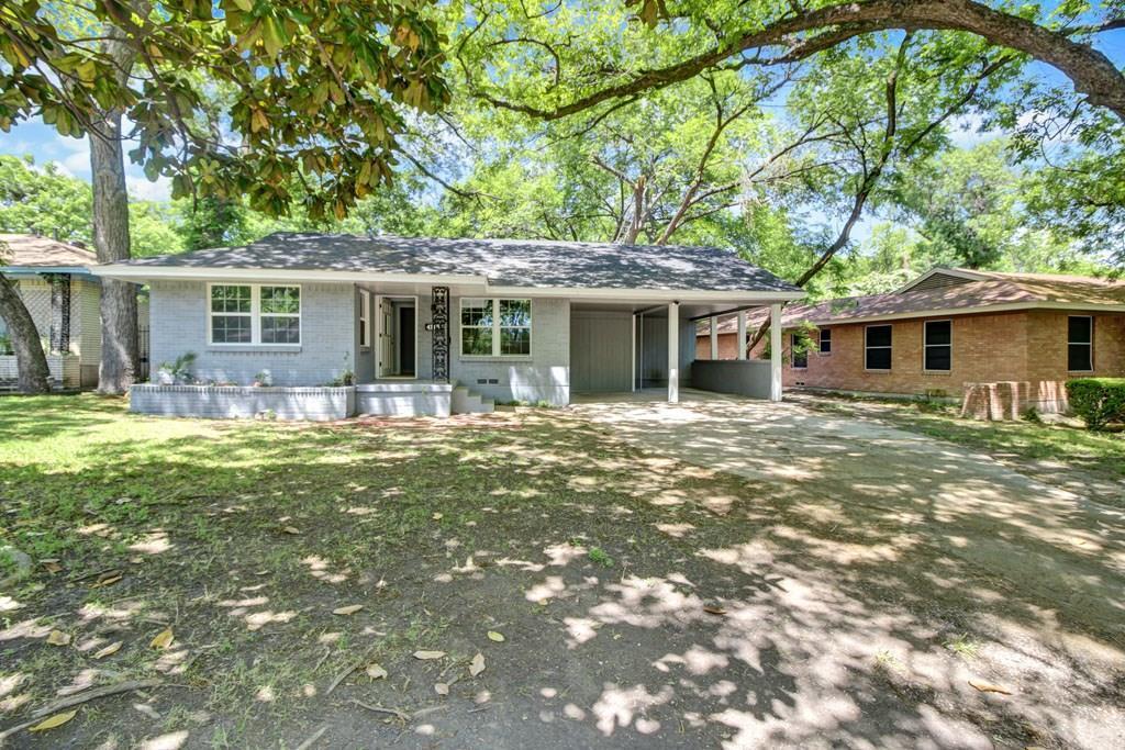 Sold Property | 4815 Palo Duro Lane Dallas, Texas 75216 1