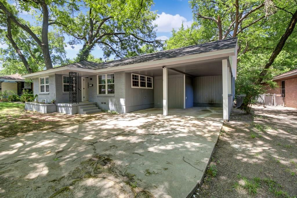 Sold Property | 4815 Palo Duro Lane Dallas, Texas 75216 2