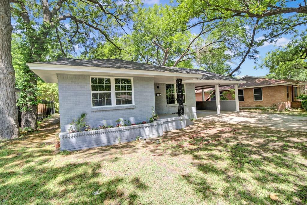 Sold Property | 4815 Palo Duro Lane Dallas, Texas 75216 3