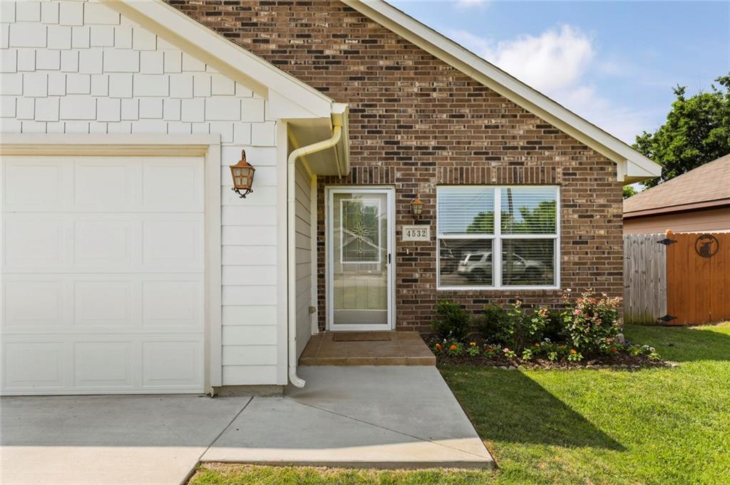 Housed Real Estate  | 4532 N Horseshoe Trail The Colony, TX 75056 5