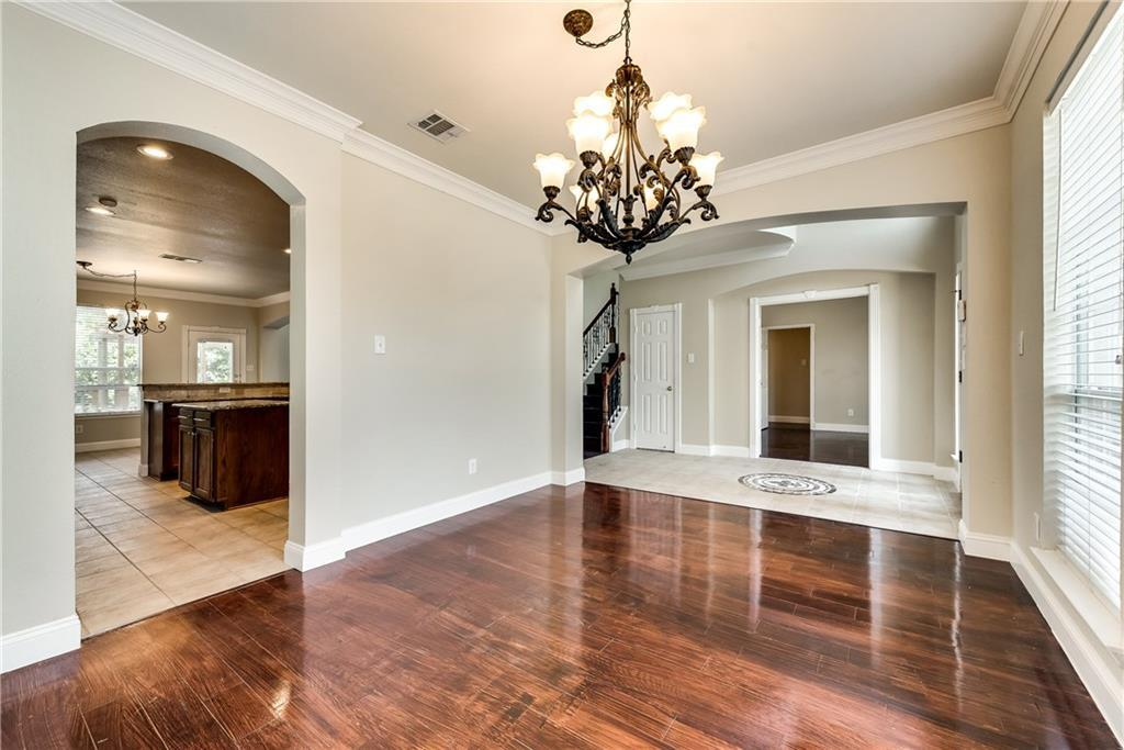Sold Property | 5411 Vicksburg Drive Arlington, Texas 76017 4