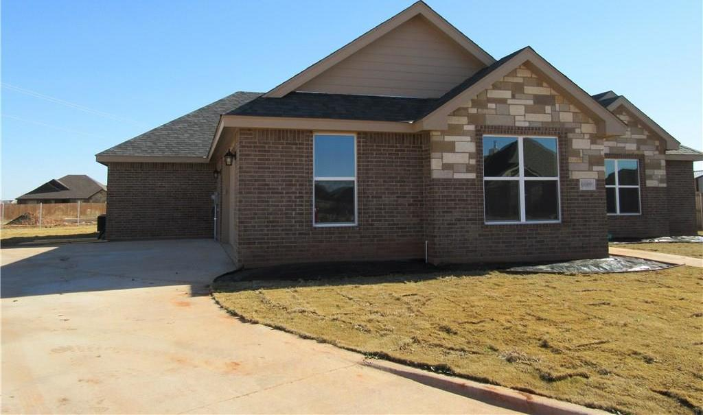 Sold Property | 6609 Longbranch Way Abilene, Texas 79606 2