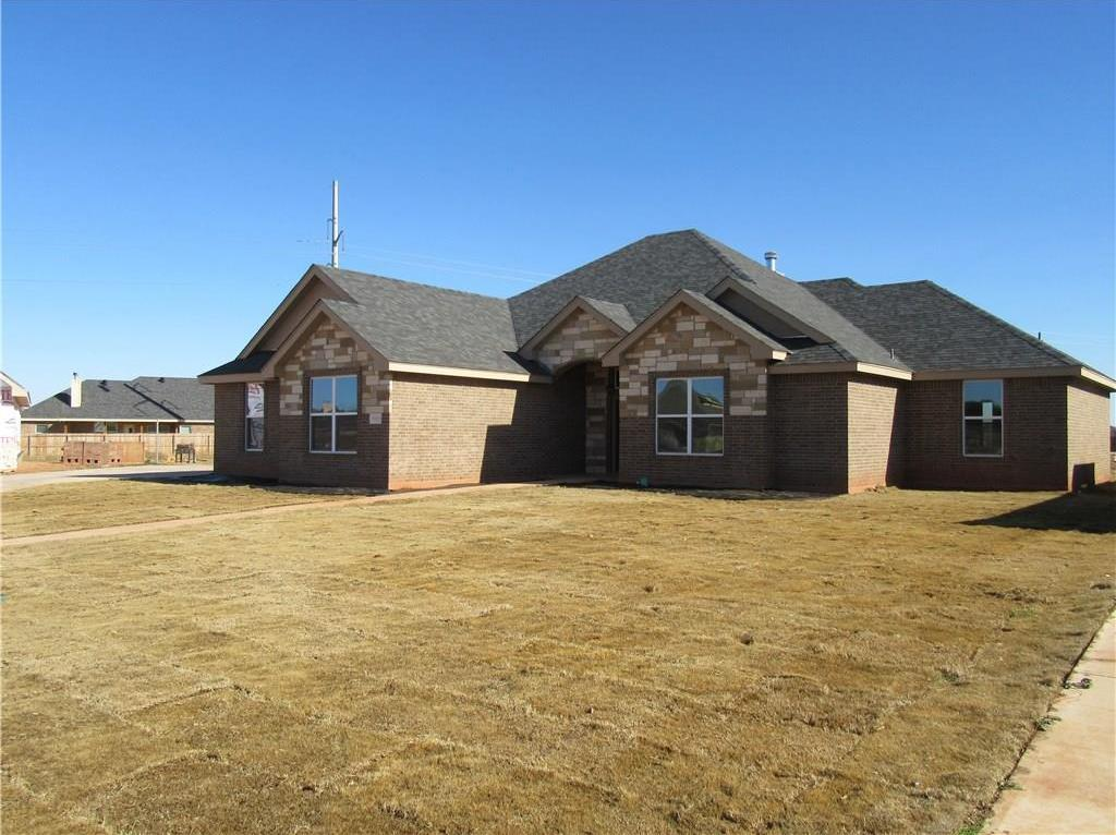 Sold Property | 6609 Longbranch Way Abilene, Texas 79606 18