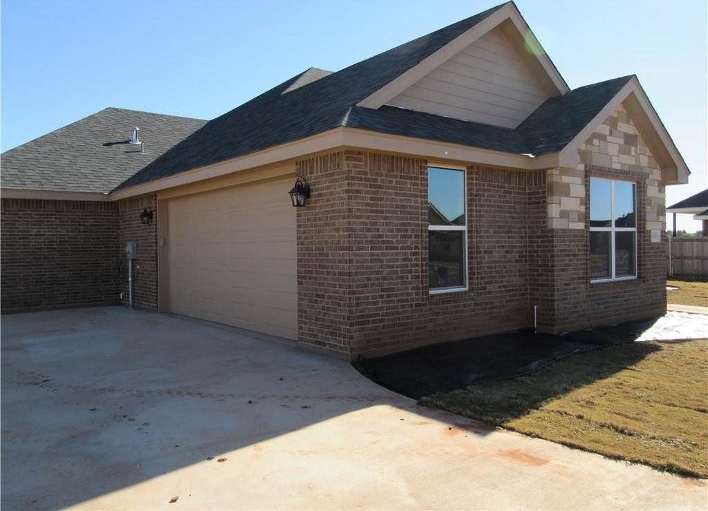 Sold Property | 6609 Longbranch Way Abilene, Texas 79606 19