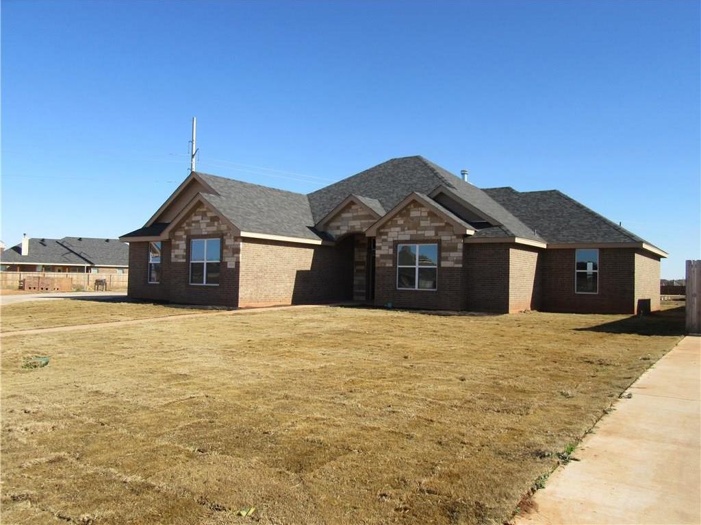 Sold Property | 6609 Longbranch Way Abilene, Texas 79606 3