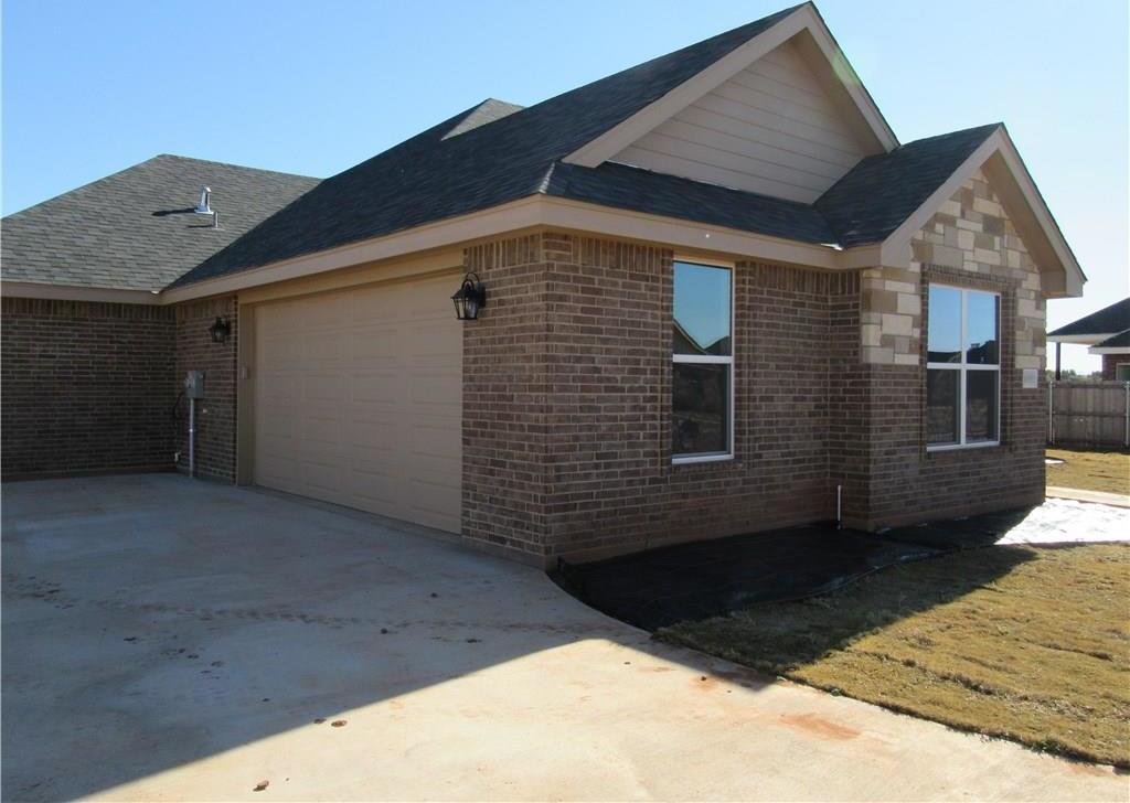 Sold Property | 6609 Longbranch Way Abilene, Texas 79606 4