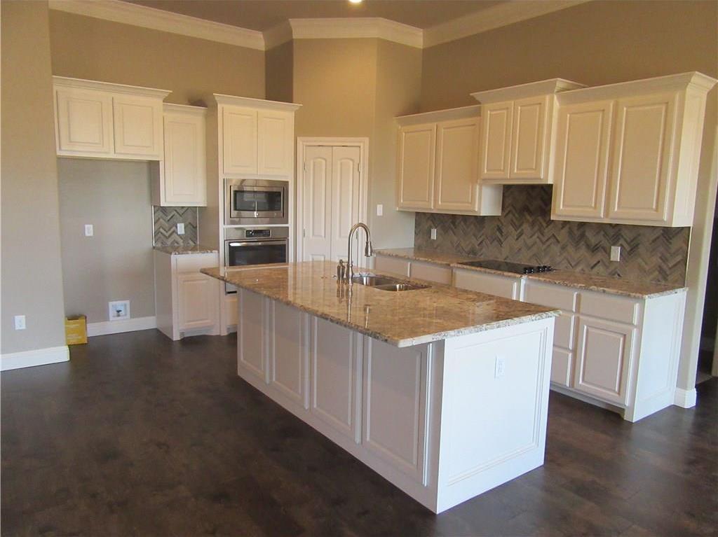 Sold Property | 6609 Longbranch Way Abilene, Texas 79606 5