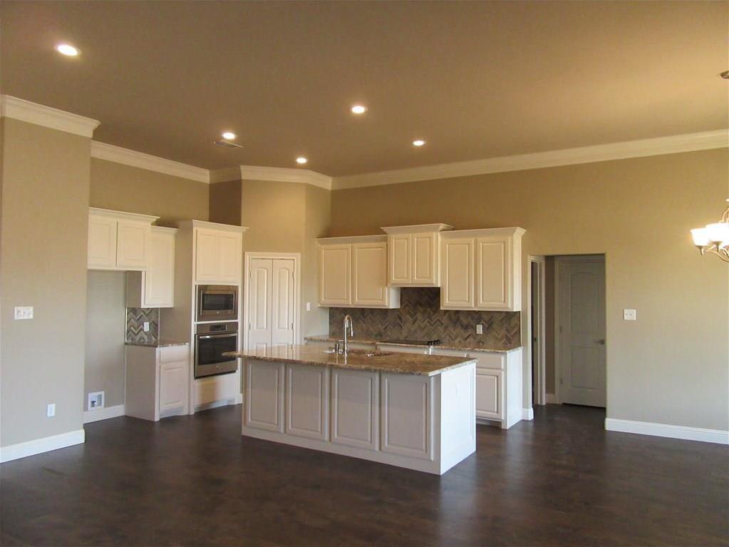 Sold Property | 6609 Longbranch Way Abilene, Texas 79606 6