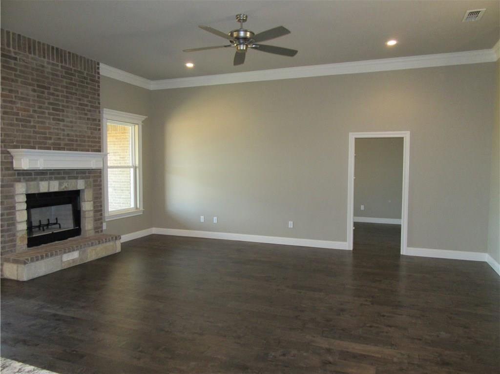 Sold Property | 6609 Longbranch Way Abilene, Texas 79606 7