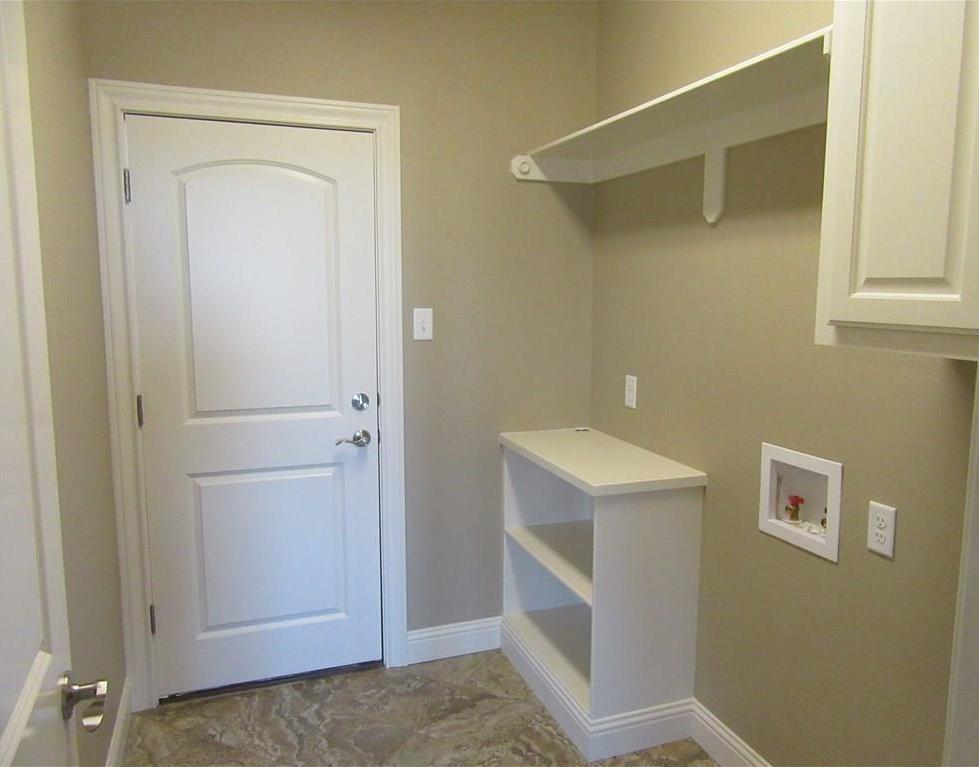 Sold Property | 6609 Longbranch Way Abilene, Texas 79606 8