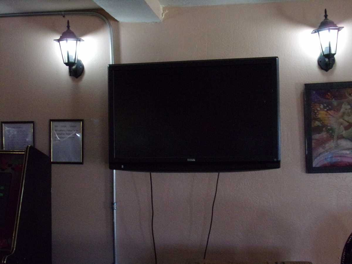 Hotel Bar/Lounge available for lease in Sealy, TX   2107 Hwy 36 S Sealy, TX 77474 6