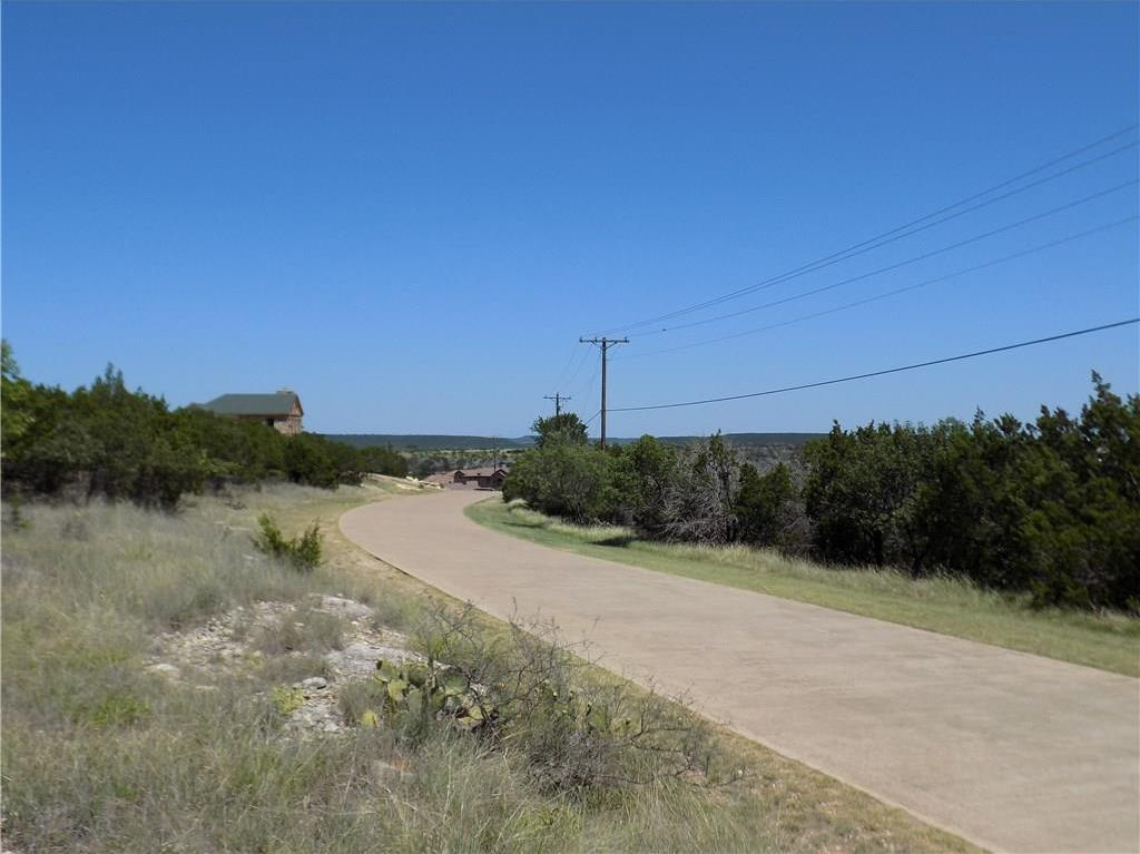Active | Lt 104 Cliffs Drive Possum Kingdom Lake, TX 76449 12