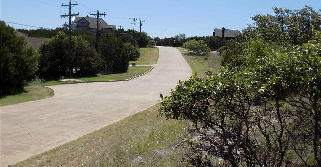 Active | Lt 104 Cliffs Drive Possum Kingdom Lake, TX 76449 13