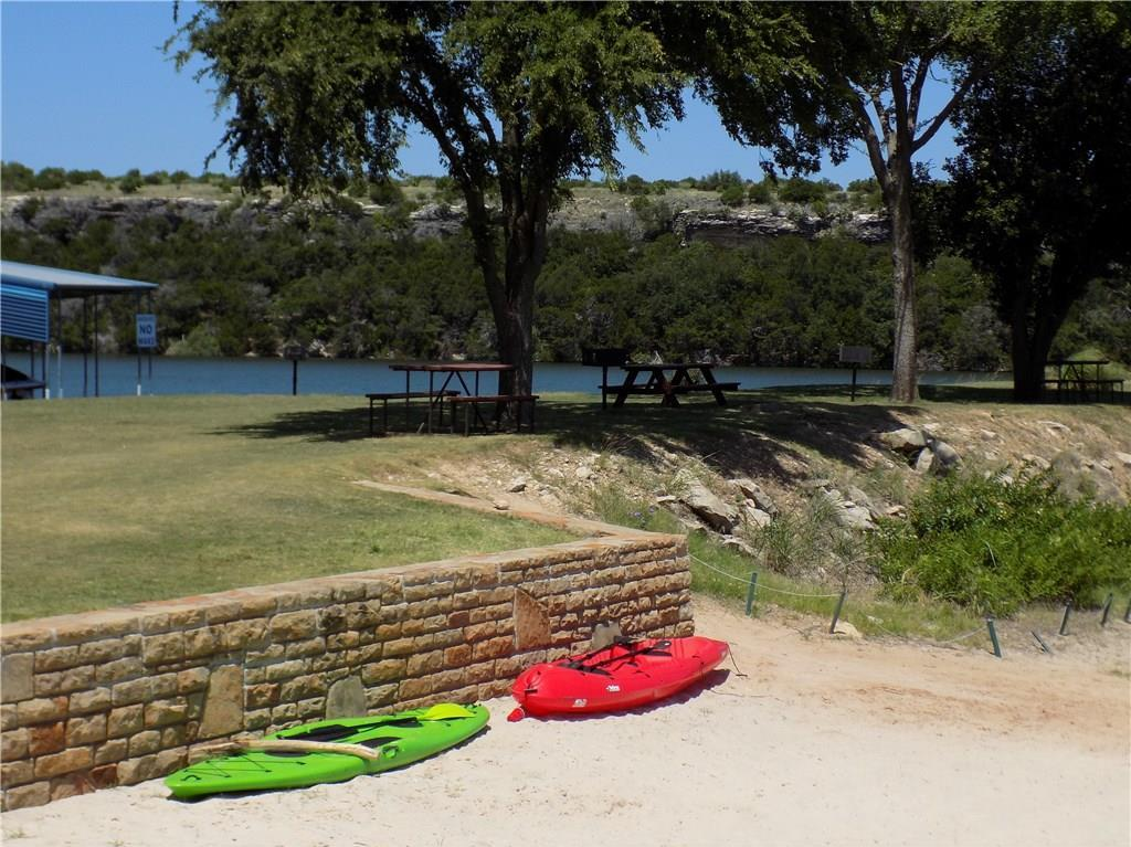 Active | Lt 104 Cliffs Drive Possum Kingdom Lake, TX 76449 23