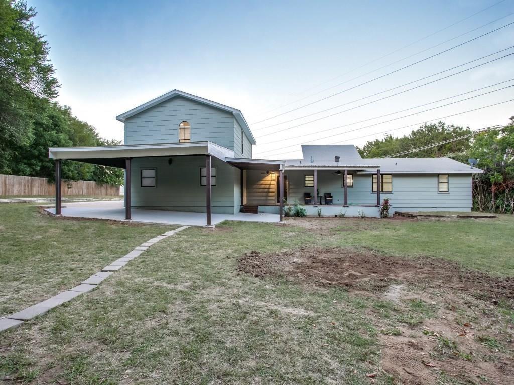 Sold Property | 1920 S Cooper Street Arlington, Texas 76013 34