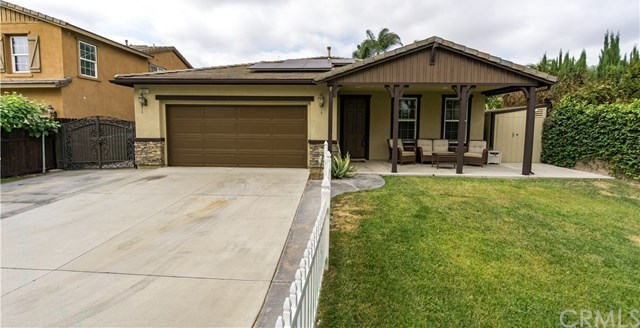 Closed | 13517 Oxford Court Chino, CA 91710 25