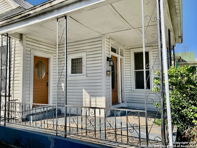 Back on Market | 306 Florida St San Antonio, TX 78210 0
