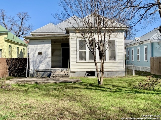 Back on Market | 306 Florida St San Antonio, TX 78210 19