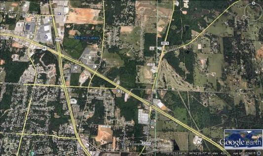 Sold Property | TR 1 E LOOP 281  Longview, TX 75605 2