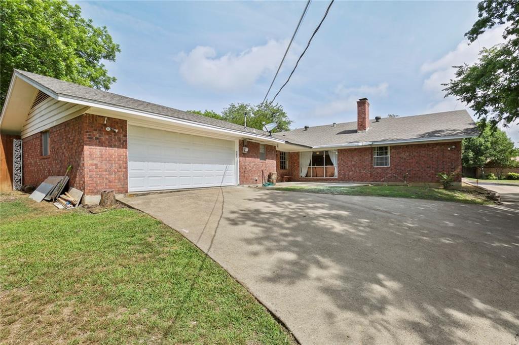 Sold Property   805 E Coral Way Grand Prairie, Texas 75051 34