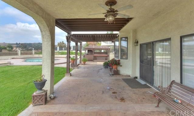 Closed | 13054 Rimrock Avenue Chino Hills, CA 91709 32