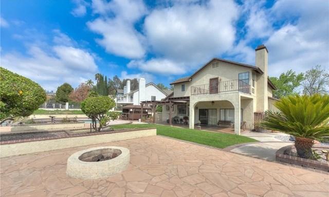 Closed | 13054 Rimrock Avenue Chino Hills, CA 91709 39