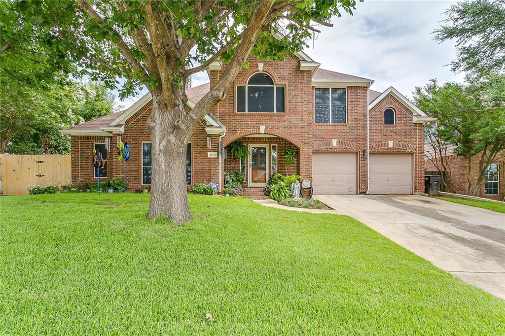Sold Property | 4132 Brookway Drive Fort Worth, Texas 76123 2