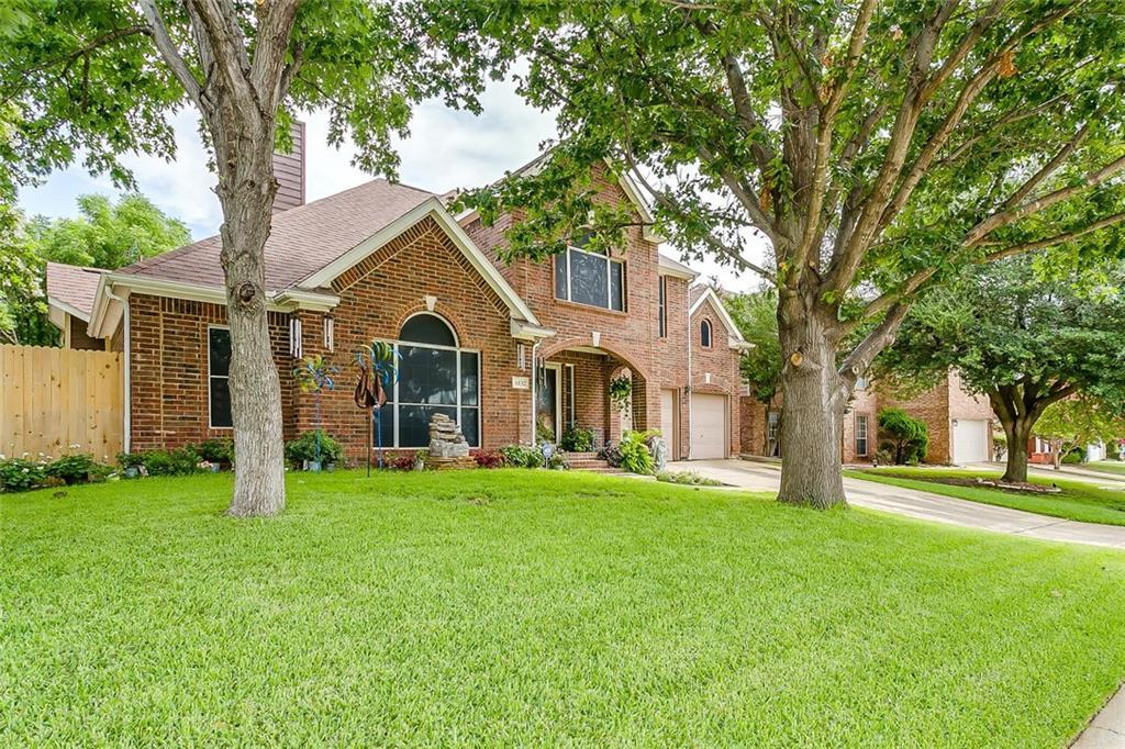 Sold Property | 4132 Brookway Drive Fort Worth, Texas 76123 3