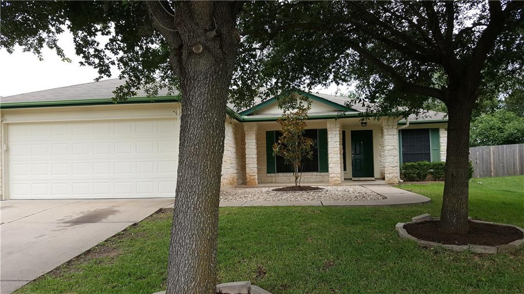 Leased | 4429 Chickasaw CT Austin, TX 78749 0